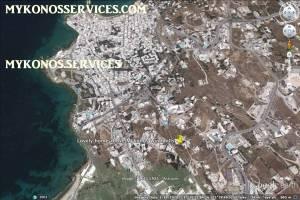 D Angelo villa sea view - rent villa mykonos services 4