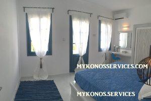 Villa D Angelo Sunset Penthouse by the wind mills - mykonos services - rent villa mykonos 11