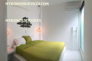 Villa D Angelo Sunset Penthouse by the wind mills - mykonos services - rent villa mykonos 7