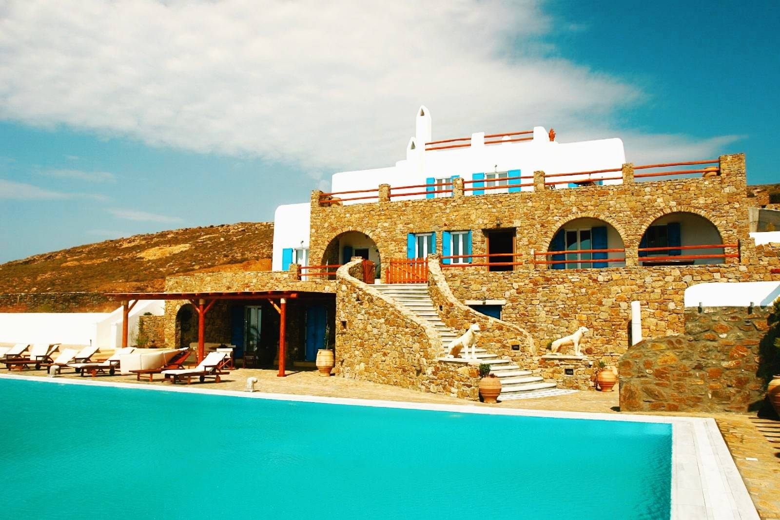 Mykonos villa for sale - real estate in Mykonos 7