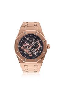 luxury watches mykonos 1