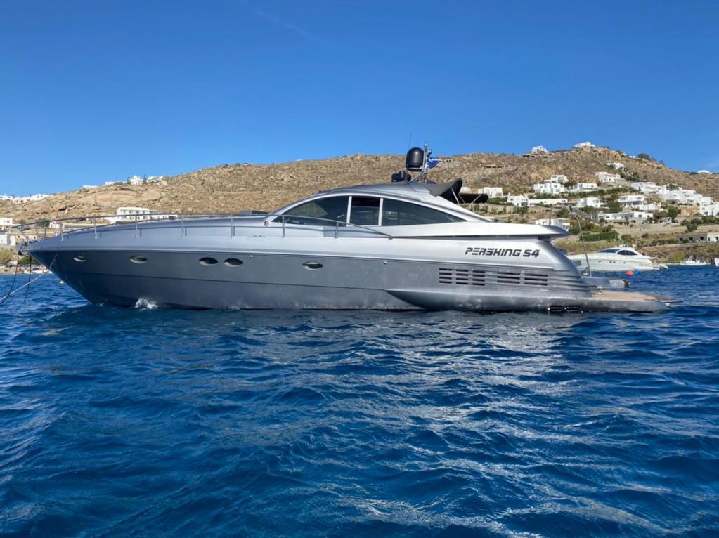 yacht Mykonos - rent yacht - mykonos yacht services luxury
