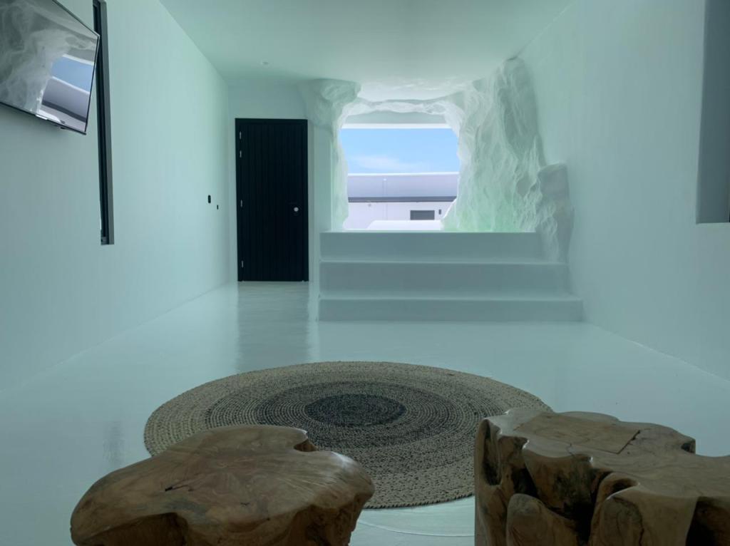 tagoo black mykonos - private pool mykonos - concierge 8