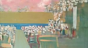 paintings mykonos 2