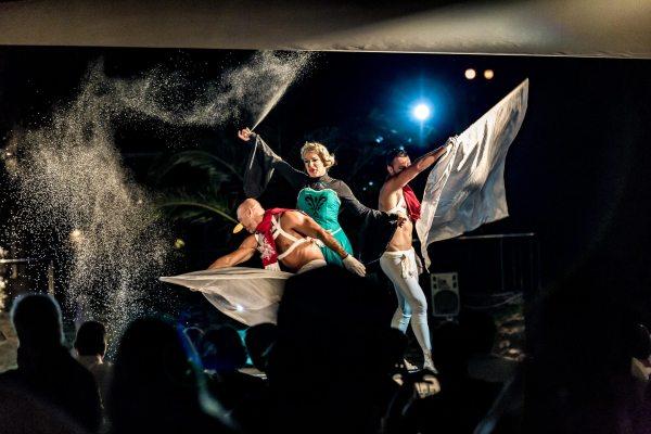 Gay Cabaret Bar Mykonos island, Greece - Mykonos Traveller