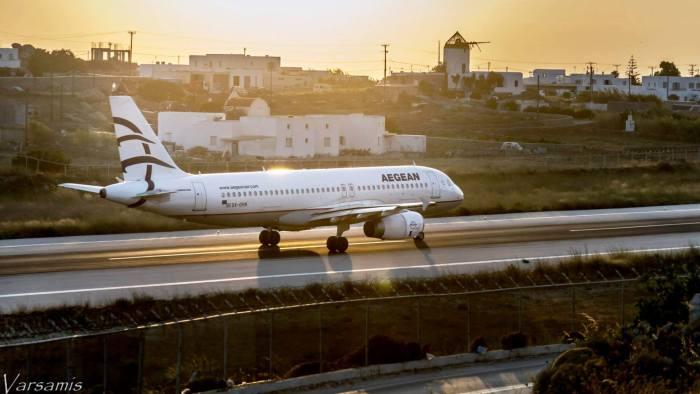 Mykonos Airport