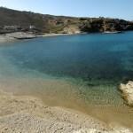 Mersini beach Mykonos