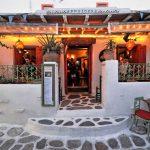 Appaloosa Mykonos Restaurant and Bar