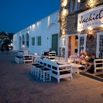 Jackie O' Mykonos Town Bar