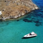 Don Blue - Mykonos Rib Cruises