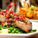 M-eating Mykonos Restaurant