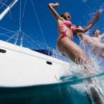 Set Sail - Sailing trip