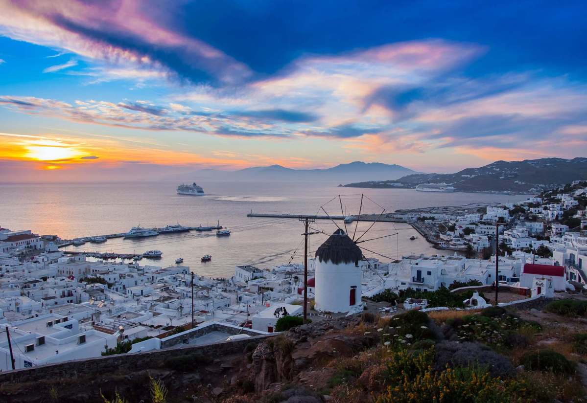 20 unknown facts about Mykonos island!