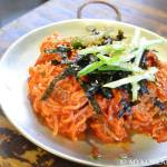 Yogi Guksu 요기국수 (Hongdae, Seoul) – No Longer Open