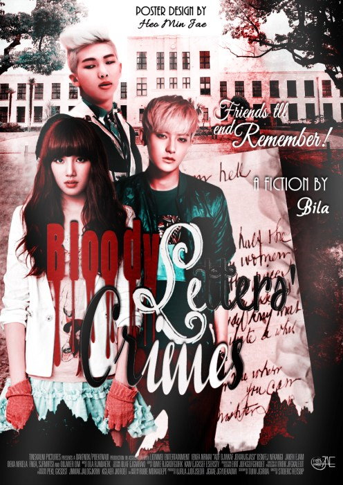 [REQUEST] Bloody Letters' Crimes - Bila (2)