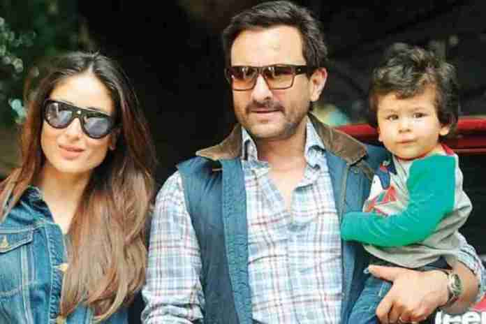 Saif Ali Khan was often embroiled in controversy from Thandav to Timur