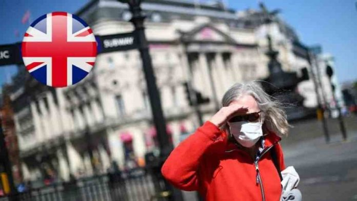 Britain: End the general lockdown and return to normal life by next July