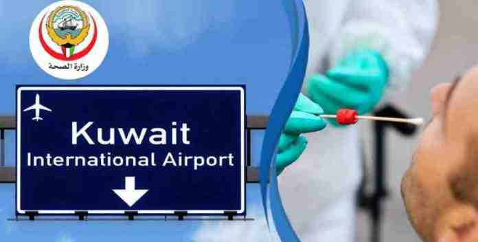Health There are no direct flights between Kuwait