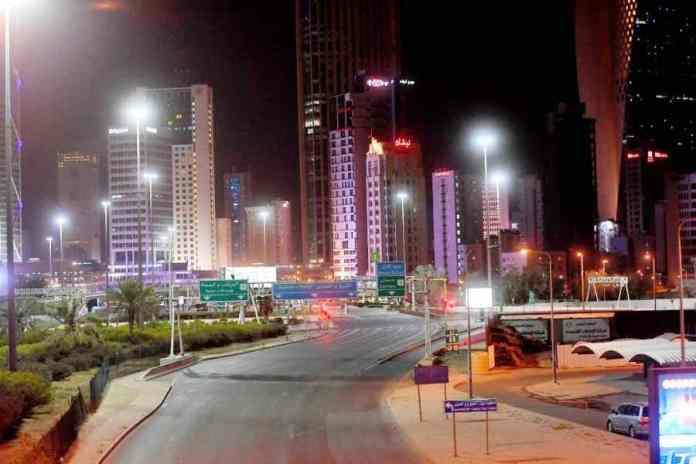 Partial ban before national holidays in kuwait