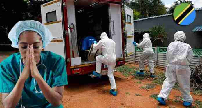 What is the story of the new mysterious disease that killed 15 people?
