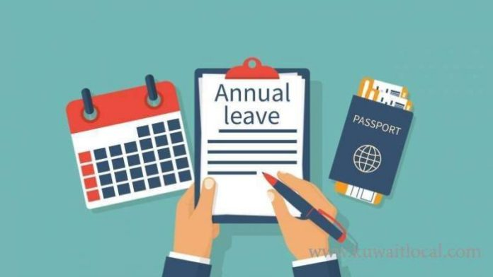 Bill to increase annual leave to 55 days submitted