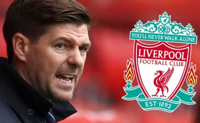 Gerrard_ I dream of coaching Liverpool but the fans don't want that now