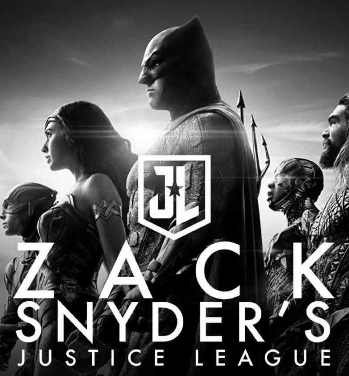 Watch Justice League The Snyder Cut full movie Online For Free