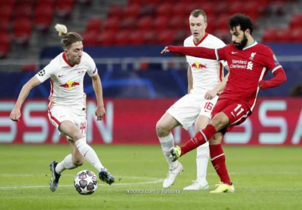 With the feet of Salah and Mani Liverpool snatches the qualifying card for the quarter-finals