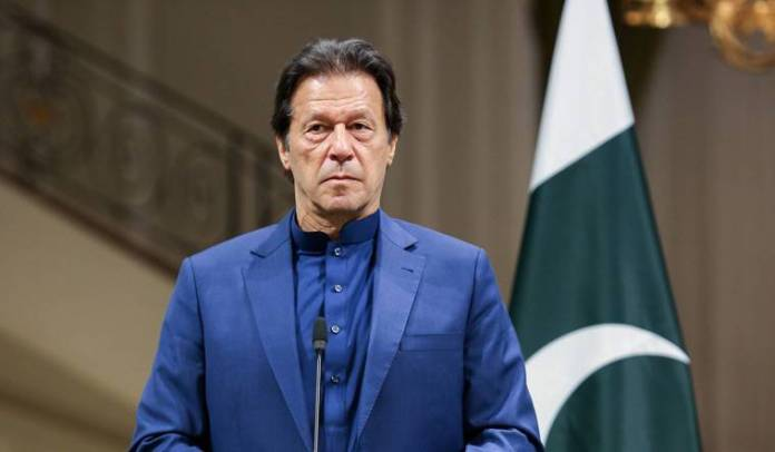 Pakistan PM Imran Khan infected with coronavirus after getting Chinese Vaccine