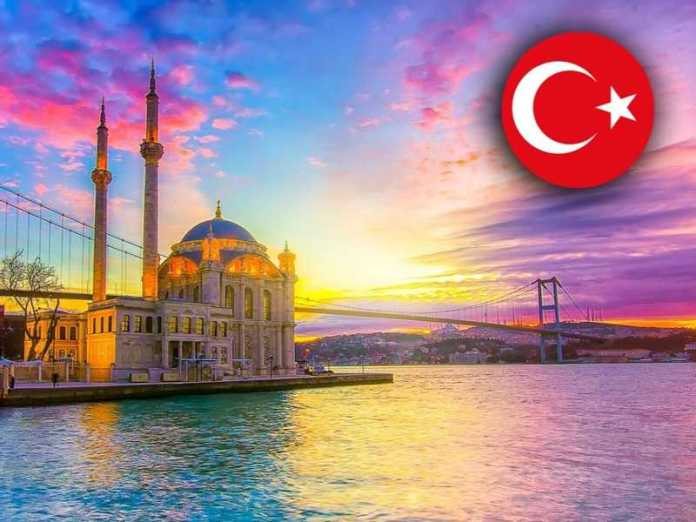 Turkey will allow the entry of tourists, starting from May
