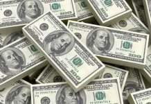 US Dollar rose, but Near Five-Month Low Ahead of U.S. Inflation Data