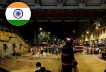 11 dead including 8 children in a building collapse in Mumbai