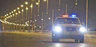 Complete lockdown extended in Oman until Saturday morning