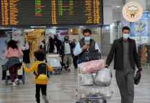 Kuwait will soon approve the entry of expatriates from all countries