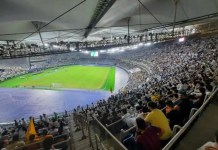 Cabinet is reconsidering the attendance of fans in stadiums