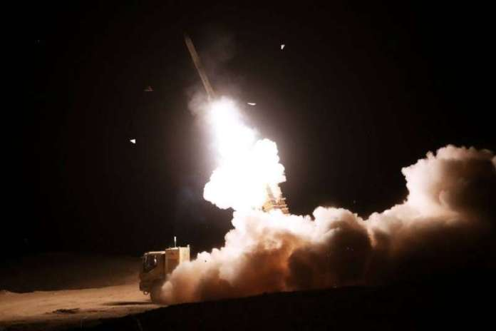 Iran tests two air defense systems in joint exercises