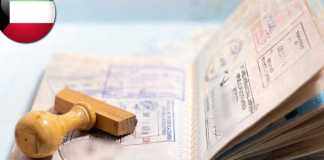Kuwait soon opens for all activities including visas