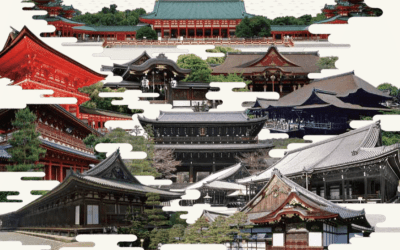 Kyoto World Heritage Tour Bus
