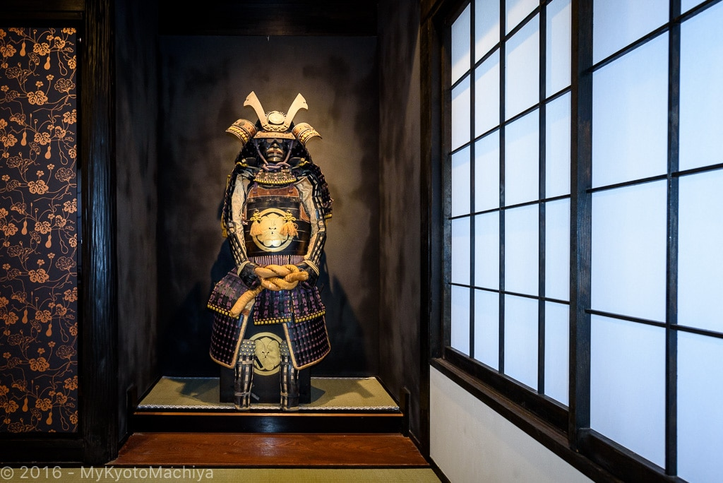 Samurai Jim
