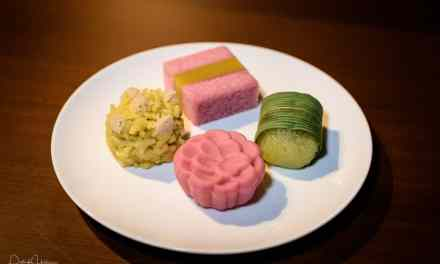 Kyoto Seasonal Sweets