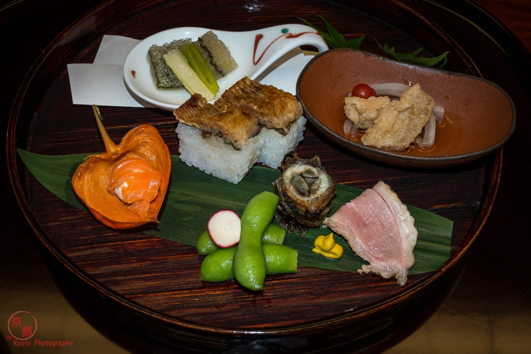 Junsei Yudofu Restaurant