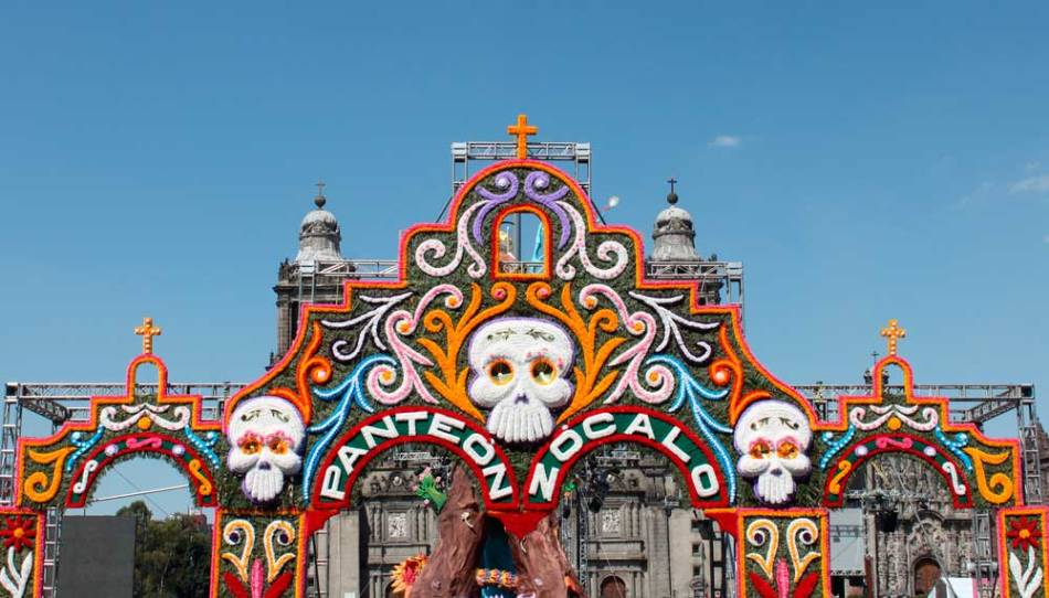 Language and Culture Special: Halloween in Latin America