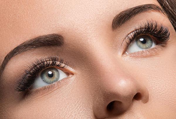 Eyelash Extensions Near Me | LaserSpa of Tampa Bay