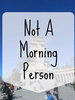 not a morning person, lavender tinted world, blog, lightinglavender, lollalong, lauren binley,