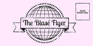 blasé flyer, my lavender tinted world, lauren binley, lollalong, lightinglavender