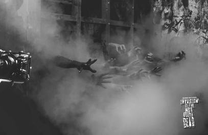 iotnqd, zombies, invasion of the not quite dead, mylavendertintedworld,