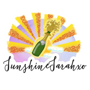 sunshine sarah, sunshinesarah logo, mylavendertitnedworld, blog of the month, blogofthemonth, sheffield bloggers