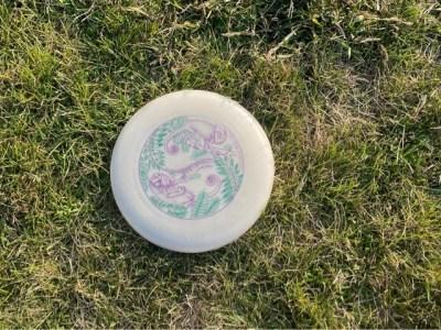 Frisbee 101