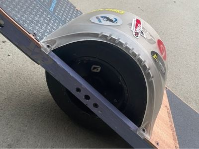 Onewheel: pint vs. xr