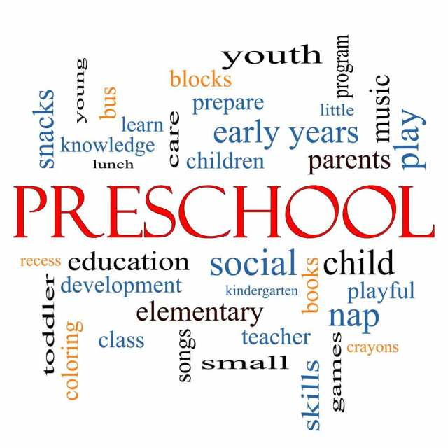 Importance of Preschool